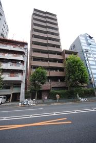 高田馬場駅 徒歩7分外観