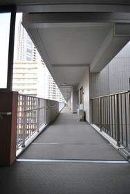 豊洲レジデンスC棟共用設備