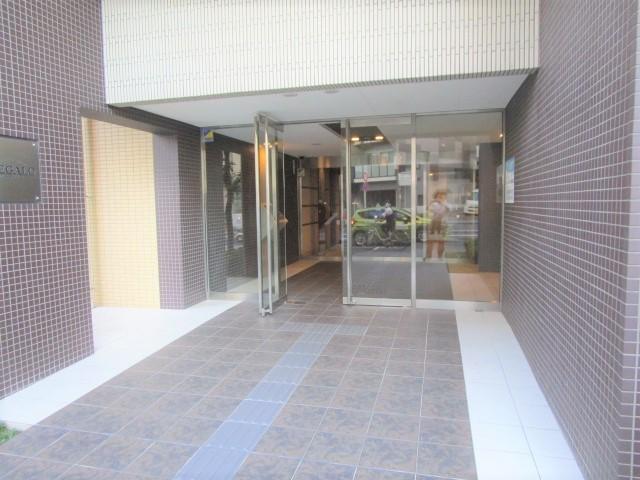 プリモ・レガーロ町田エントランス