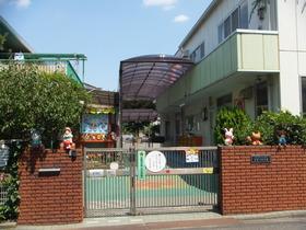 多摩川保育園