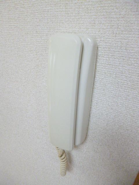 メゾン稲垣2設備