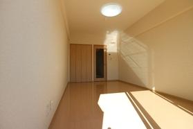 アビタシオンエムズ�X 406号室