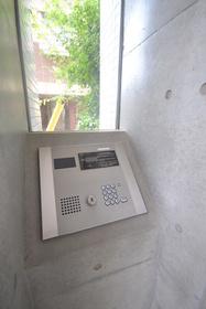 池袋駅 徒歩14分共用設備