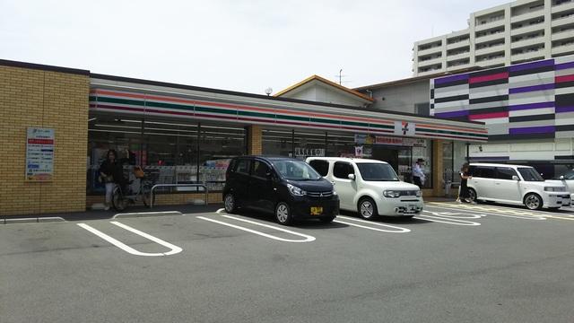 セブンイレブン堺蔵前町店