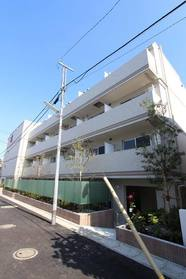 スカイコートパレス駒沢大学Ⅱ外観
