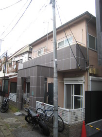 幡ヶ谷駅 徒歩15分の外観画像