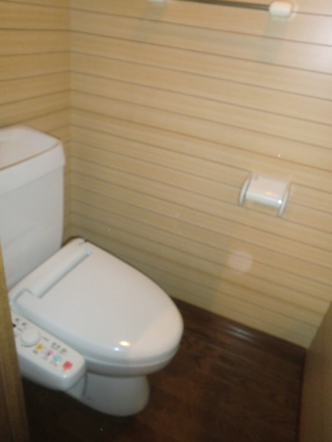 和光市駅 徒歩12分トイレ