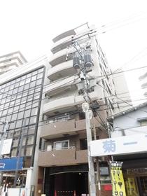 ヤマトエストASAHIYAの外観画像