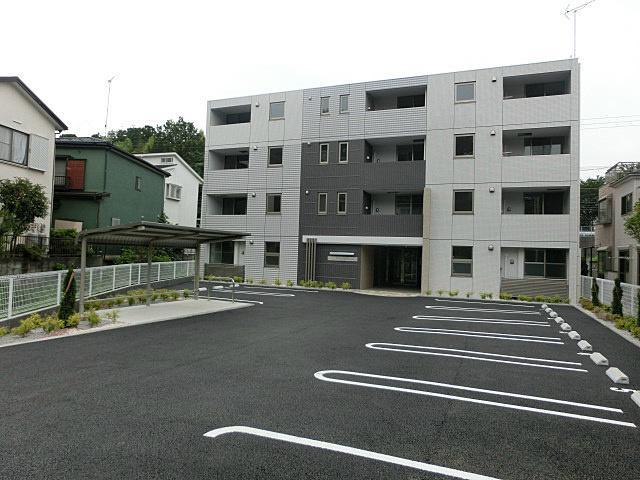 鶴川駅 徒歩13分の外観外観