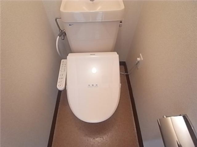 ローズコート鳥羽トイレ