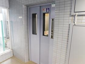 厚木駅 徒歩29分共用設備