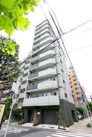 GRAN PASEO上野稲荷町の外観画像