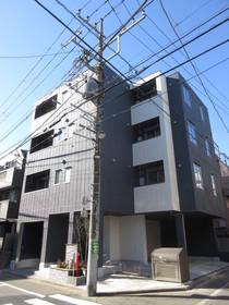ララ新江古田の外観画像