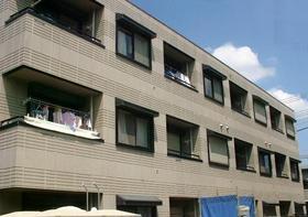 アベニュー城山B棟の外観画像