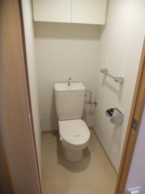 ナビウス中野トイレ