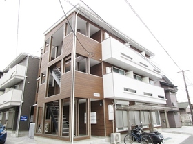 本厚木駅 バス16分「六本松」徒歩4分の外観画像
