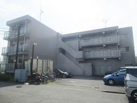厚木駅 徒歩8分の外観画像