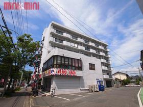 大産飯倉ビルの外観画像