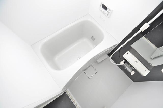 Lazward HigashiOsaka  一日の疲れを洗い流す大切な空間。ゆったりくつろいでください。