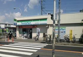 ファミリーマート寺島習志野台店