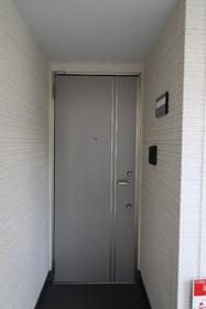 メゾン・ド・フォレスト 202号室