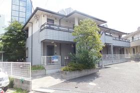 SEAT10駅近!中野坂上駅から徒歩5分!