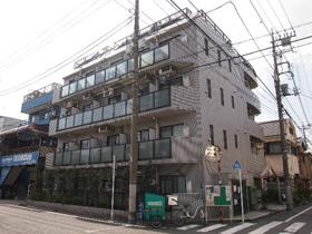 ステージ西蒲田の外観画像