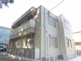仙川駅 徒歩6分の外観画像