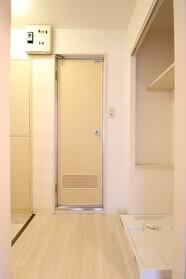 TK大井町 301号室