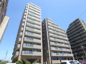 シーアイマンション京王稲城の外観画像