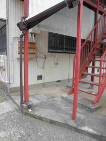 日吉本町駅 徒歩19分共用設備
