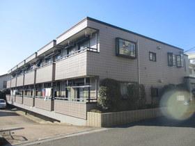 Tino宮崎台ノースコートの外観画像