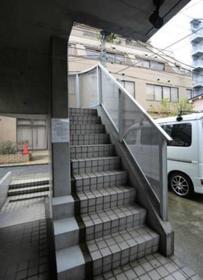 中野坂上駅 徒歩15分共用設備