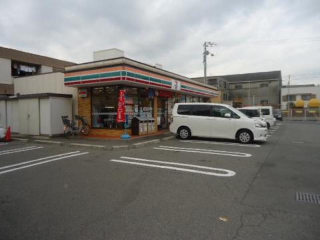 セブンイレブン堺海山町店
