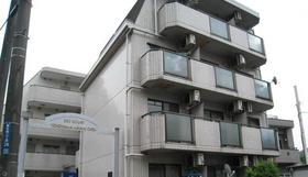 スカイコート横浜南太田外観