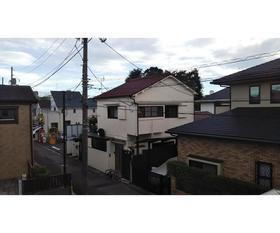 (仮称)大田区雪谷大塚町メゾン B号室