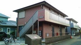 武蔵野台駅 徒歩15分の外観画像