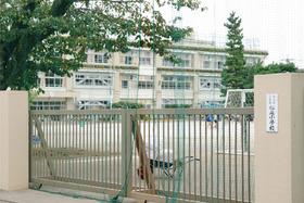 杉並区立松庵小学校