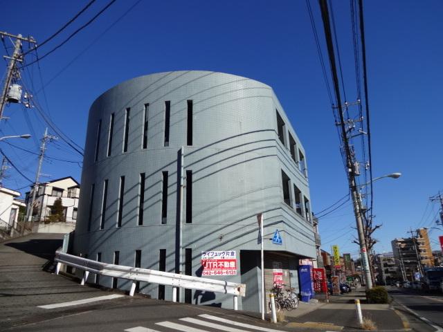 京王片倉駅 徒歩4分の外観外観