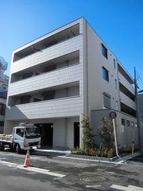 EAST TOKYOの外観画像