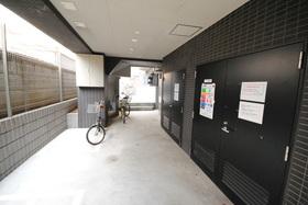 野方駅 徒歩8分共用設備