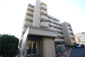 レジデンス永田台の外観画像
