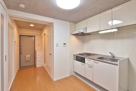 マイシティダイヤモンドマンション 303号室