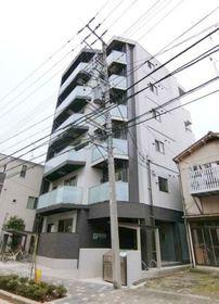 エフ・パークレジデンス横浜反町3261の外観画像