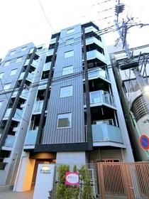 エフ・パークレジデンス東神奈川アネックスの外観画像