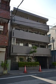 菊川駅 徒歩3分の外観画像