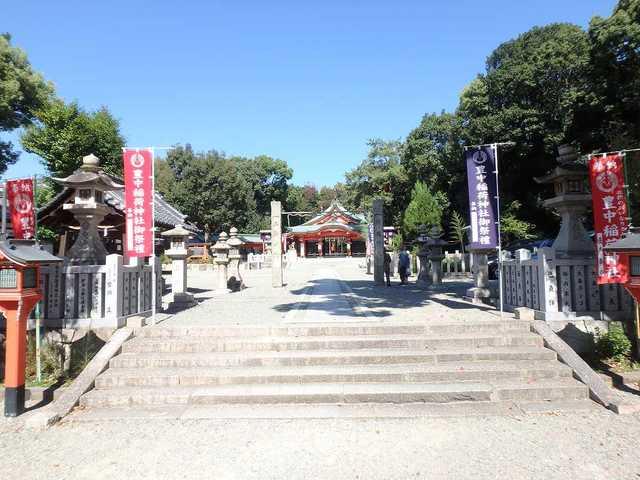 稲荷神社(豊中市)