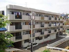 新堀マンション赤坂の外観画像