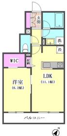 (仮)北嶺町シャーメゾン 202号室