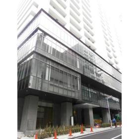 テラス渋谷美竹の外観画像